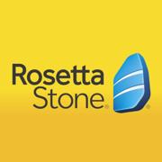 Rosetta Stone - Online Tutoring