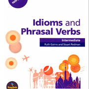 Oxford idioms and phrasal verbs- Intermediate