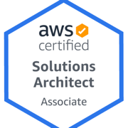SAA-CO2 - AWS Associate Architect