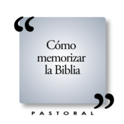 Memorizando La Bíblia