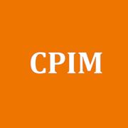 APICS CPIM PART 1 - 2020 (FVTC)