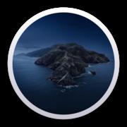 macOS Support Essentials 10.15 😉