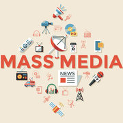 Sociology Seciton C - Mass Media