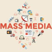Sociology Seciton C - Mass Media