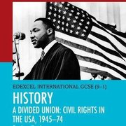 History Edexcel (9-1) Civil Rights