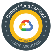 Google Cloud Architecture