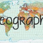 Geography OCR Gcse