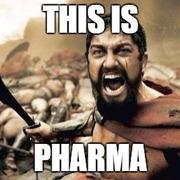 Pharma oral - topics