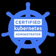 CKA Kubernetes Certified Administrator