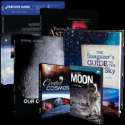 Survey of Astronomy