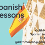 Spanish Beginner A1