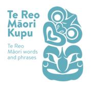Te Reo Māori Kupu