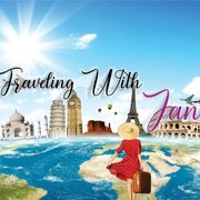 Traveling with Janett