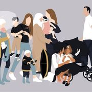 Person & Family Centred Care