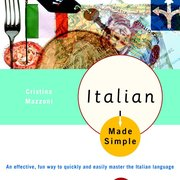 Italian Made Simple Grammar