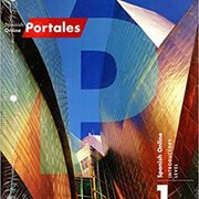 Spanish 111 - 112 Portales