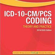 ICD Diagnosis Coding