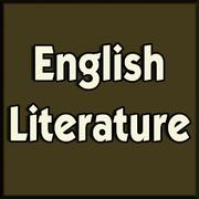 English literature Q/A