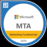 Microsoft MTA Networking Fundamentals