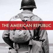BJU American Republic 8th Grade