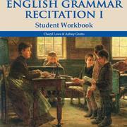 English Grammar Recitation 1