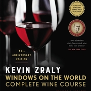 Kevin Zraly - Windows on the World Wine Course