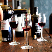 WSET Level 4 Diploma in Wines: D5 Fortified Wines