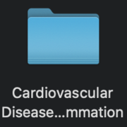 Cardiovascular Disease & inflammation