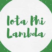 Iota Phi Lambda
