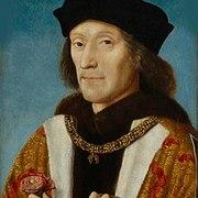History - England - Henry VII