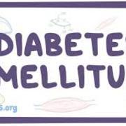 Diabetes Mellitus EAR: week 4