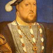 History - England - Henry VIII