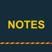 Notes opérationnelles