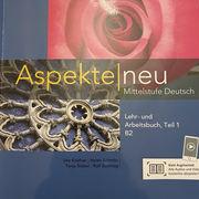 Aspekte B2 MittleStufe Deutsch
