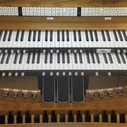 Music 115 Basic Organ Playing Skills