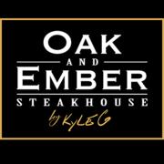 Oak and Ember Steakhouse