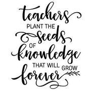 I love teaching & I love learning