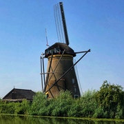Dutch: A Thousand Things About Holland