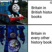 Democracies in Change - Britain