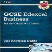GCSE Business