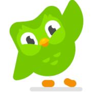 German from Duolingo