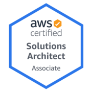 AWS Certified Solutions architect-Associate