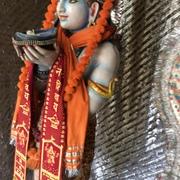 Sanskrit (Hart's 'A Rapid Sanskrit Method')