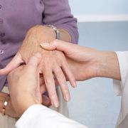 REUMATO: Artrites