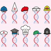 Genes, Behaviour and the Environment