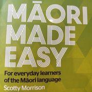 Māori Made Easy