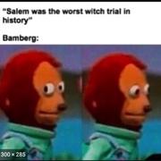 Witchcraft - Bamburg Trial