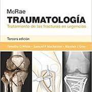 McRae Traumatología Tratamiento de las fracturas en urgencias