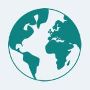 Geography -changing economic world
