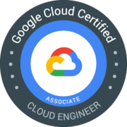 Google Cloud Platform (GCP) Google Associate Cloud Engineer Certifications